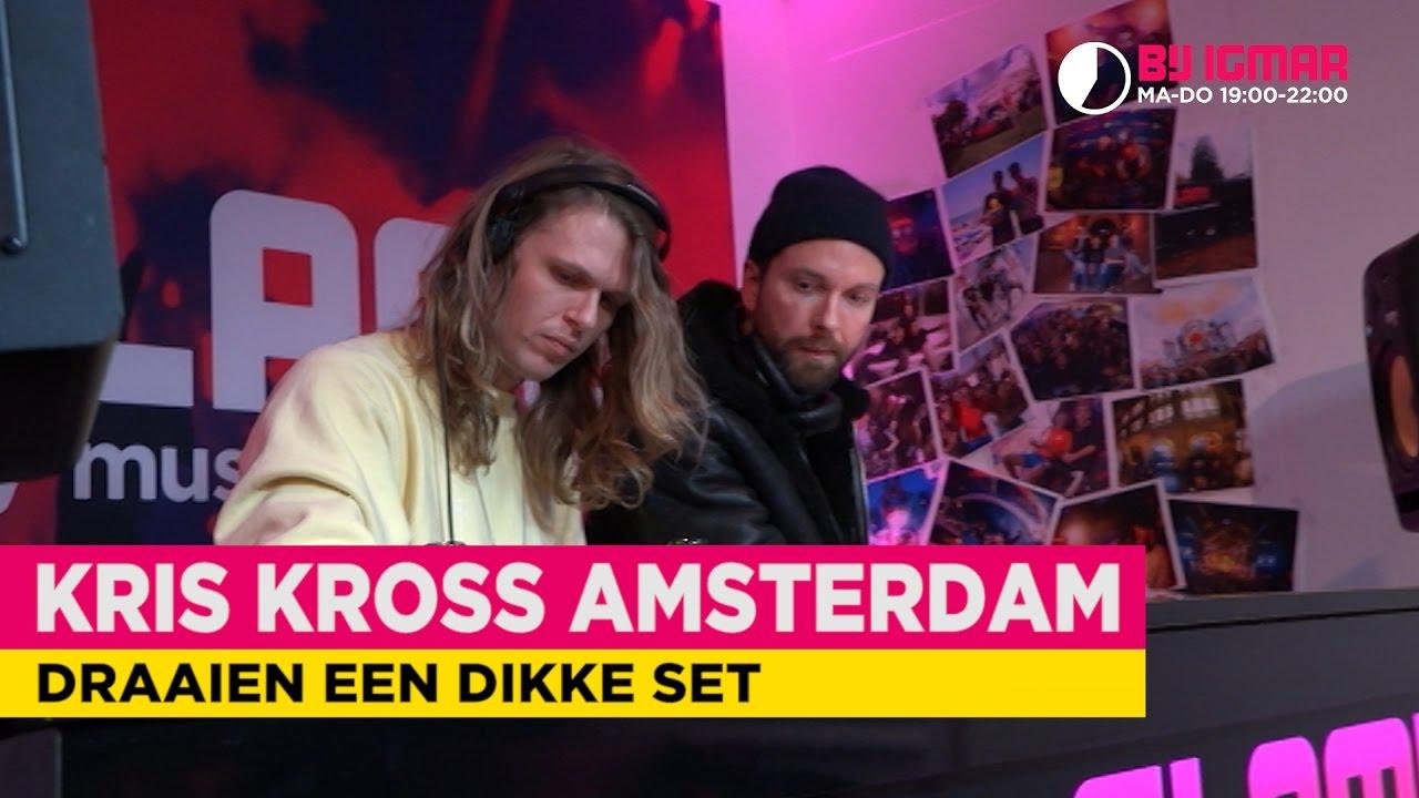 Kris Kross - Live @ Bij Igmar 2017