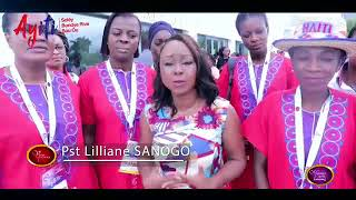 "Video PLONGÉE AU CŒUR DE  LA CROISADE  ""IN HAITI"" MP3, 3GP, MP4, WEBM, AVI, FLV November 2018"