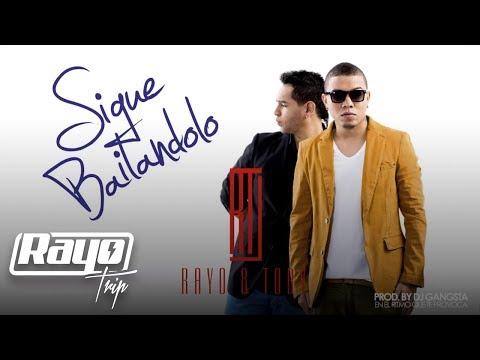Sigue Bailando – Rayo Y Toby