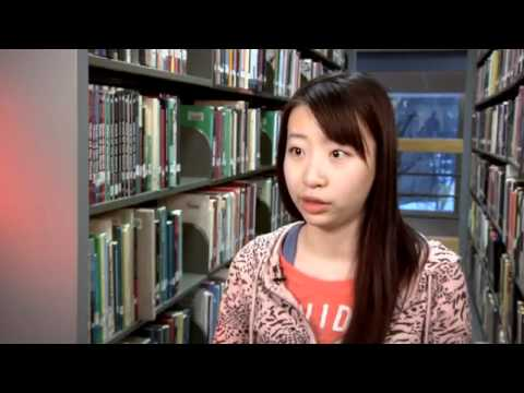 North Central College Welcomes Chinese-Speaking International Students