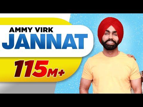 Jannat (Official Video)   Sufna   B Praak   Jaani   Ammy Virk   Tania   Latest Punjabi Songs 2020