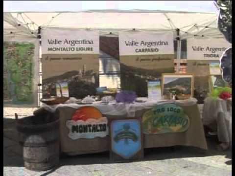 EXPO DELLA VALLE ARGENTINA 2015 : MEDITAGGIASCA