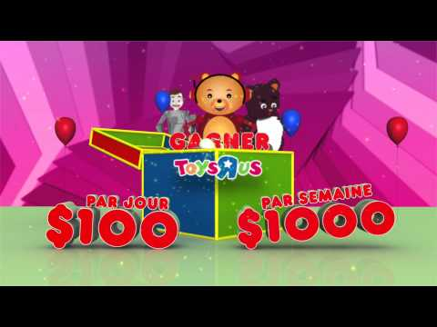 Toys'R'Us Towers jeu