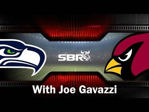 NFL Picks on the Late Sunday Night Game: Seahawks vs Cardinals