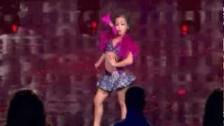 AUDC Asia Monet Ray // her last solo // Swagger by Plush