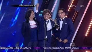 Video Recap Indonesian Choice Awards, Sule dan Andre Buat Penonton Tertawa Lepas MP3, 3GP, MP4, WEBM, AVI, FLV Mei 2018