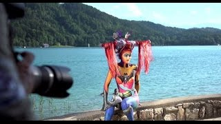 World Bodypainting Festival 2014, Highlights