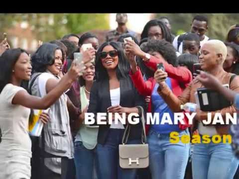 BEING MARY JANE - SEASON 3 TRAILER REVIEW