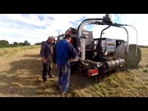 L'emploi dans l' agriculture - un métier aux multiples talents