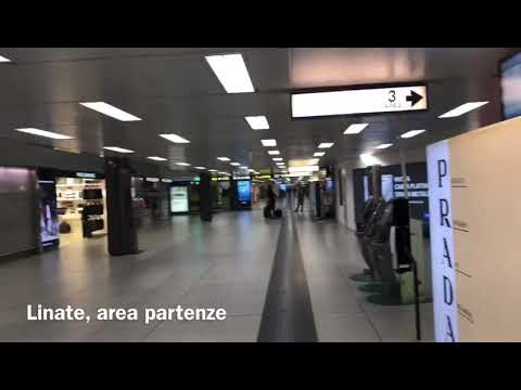 Linate, aeroporto fantasma