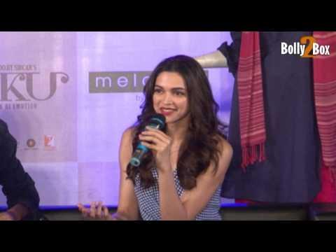 Video Deepika Padukone, Kangana Ranaut clear up Queen misunderstanding download in MP3, 3GP, MP4, WEBM, AVI, FLV January 2017