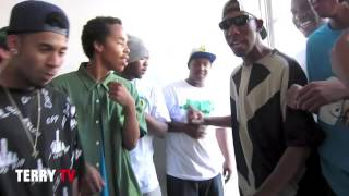 Best Moments of Odd Future