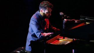 Tigran Hamasyan's Luys i Luso Concert at the BRIC House Art Center, New York