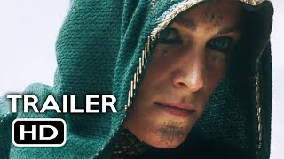 Assassins Creed Official Trailer 2 2016 Michael Fassbender Marion Cotillard Action Movie HD