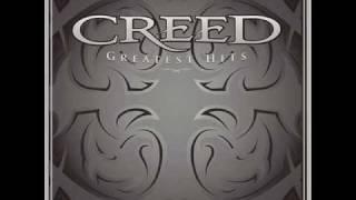 Video Creed -  My Own Prison (with lyrics) MP3, 3GP, MP4, WEBM, AVI, FLV Juli 2018