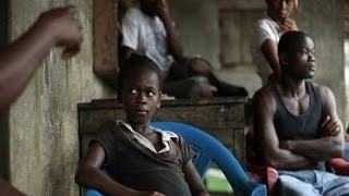 Ebola: Thousands Of Orphans Shunned