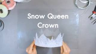 Snow Queen Crown [Jeniva]