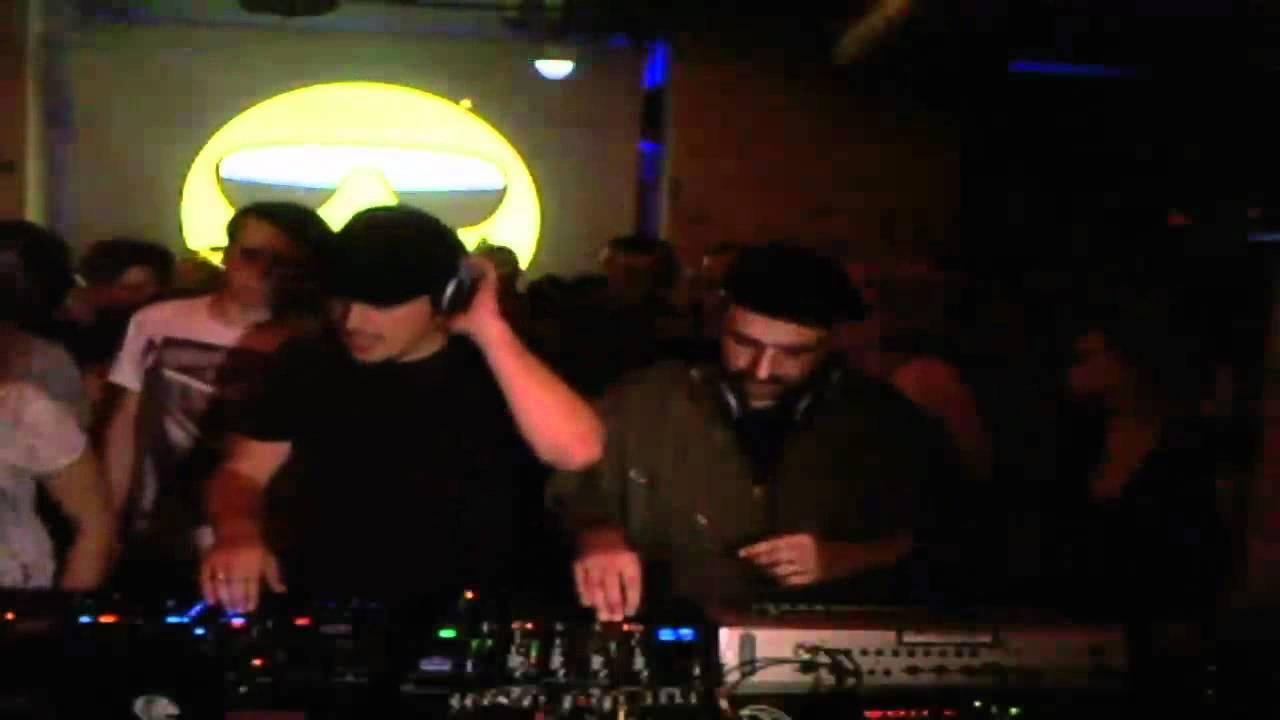 Modeselektor - Live @ Boiler Room Berlin 2012