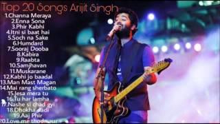 Video ARIJIT SINGH JUKEBOX 2016-2017| BEST OF ARIJIT SINGH| TOP 20 SONGS OF ARIJIT| MP3, 3GP, MP4, WEBM, AVI, FLV Juni 2018