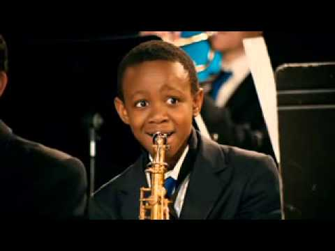 Big Band Mbaqanga (From the motion picture Felix)