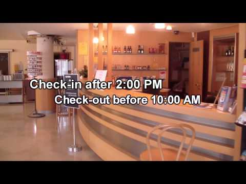 Video of Jagello Hotel