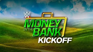 Nonton Money In The Bank Kickoff  June 18  2017 Film Subtitle Indonesia Streaming Movie Download
