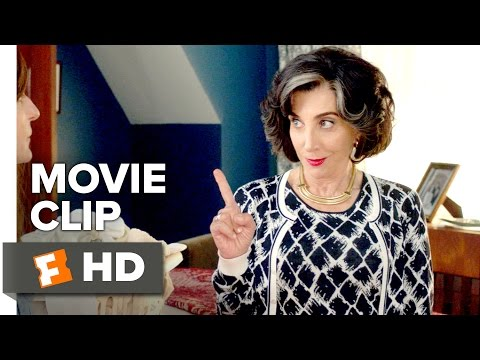 My Big Fat Greek Wedding 2 (Clip 'Date')