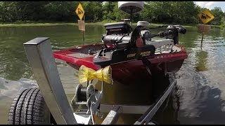 Video How to Launch a Boat by Yourself MP3, 3GP, MP4, WEBM, AVI, FLV Agustus 2018