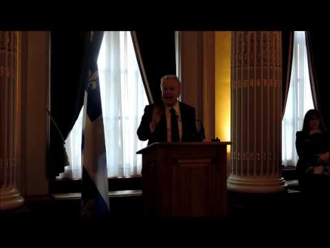 Vidéo résumé de l'événement En marche pour la parité, 11 avril 2016
