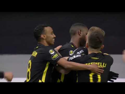 Höjdpunkter: AIK – IF Elfsborg 1–0