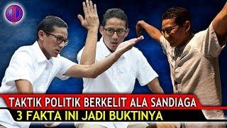 Video Mengu4k 3 Fakta Taktik Politik Berkelit 'Cari Aman' Ala Sandiaga MP3, 3GP, MP4, WEBM, AVI, FLV September 2018