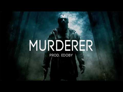 Murderer - Dark Angry Piano Rap Beat Hip Hop Instrumental 2017 (New)