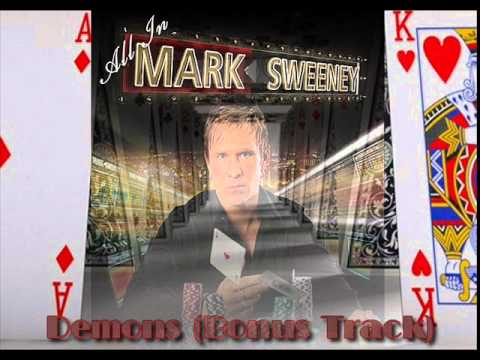 MARK SWEENEY ♠ DEMONS (Bonus Track) ♠ HQ