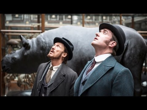 Ripper Street 2.02 (Preview)