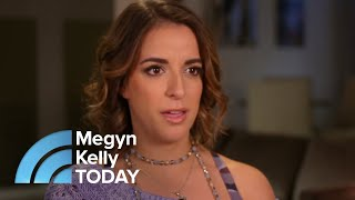 Video Meet The Woman Who Was 'Locked In' Her Own Body For 4 Years | Megyn Kelly TODAY MP3, 3GP, MP4, WEBM, AVI, FLV Maret 2019