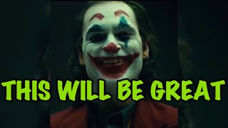 Video The Joker Origin Movie Will Be Great MP3, 3GP, MP4, WEBM, AVI, FLV Februari 2019