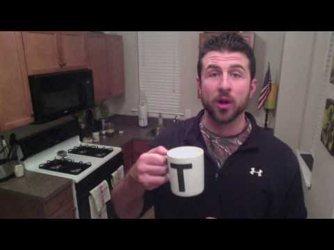 Nutrition Tips for Training | Bulletproof Coffee | Gabriele Fitness