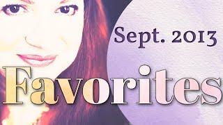My September Favorites - Guerlain Primer, Lingerie De Peau