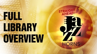 Full tutorial walkthrough of Straight Ahead Jazz Horns, a new brass and sax library from Impact Soundworks featuring 13 deeply sampled solo instruments in a single package with over 80,000 samples! Available now as VST, AU, and AAX with free Kontakt Player support:https://impactsoundworks.com/product/straight-ahead-jazz-horns/In this video I demonstrate how the library sounds and how it can be used both for solo instruments and ensembles, for mockups and virtuoso solo parts.Straight Ahead Jazz Horns introduces SMART VOICING - our powerful new multi-script that intelligently harmonizes your melodies based on two simple inputs (melody + block chords). Capture all of the nuance of each individual instrument with full articulations like poly legato/glissando, falls, shakes, doits, staccato, quarters and more, effortlessly and without writing individual lines.ISW on Facebook: http://facebook.com/ImpactSoundworksISW on Twitter: http://twitter.com/ISoundworksISW on SoundCloud: http://soundcloud.com/isworks