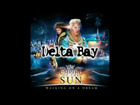 Tekst piosenki Empire of The Sun - Delta Bay po polsku