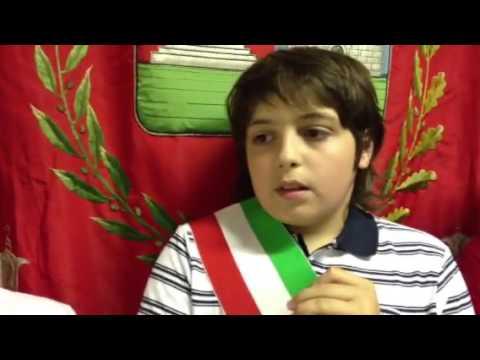 Il sindaco dei ragazzi di Arsago Seprio