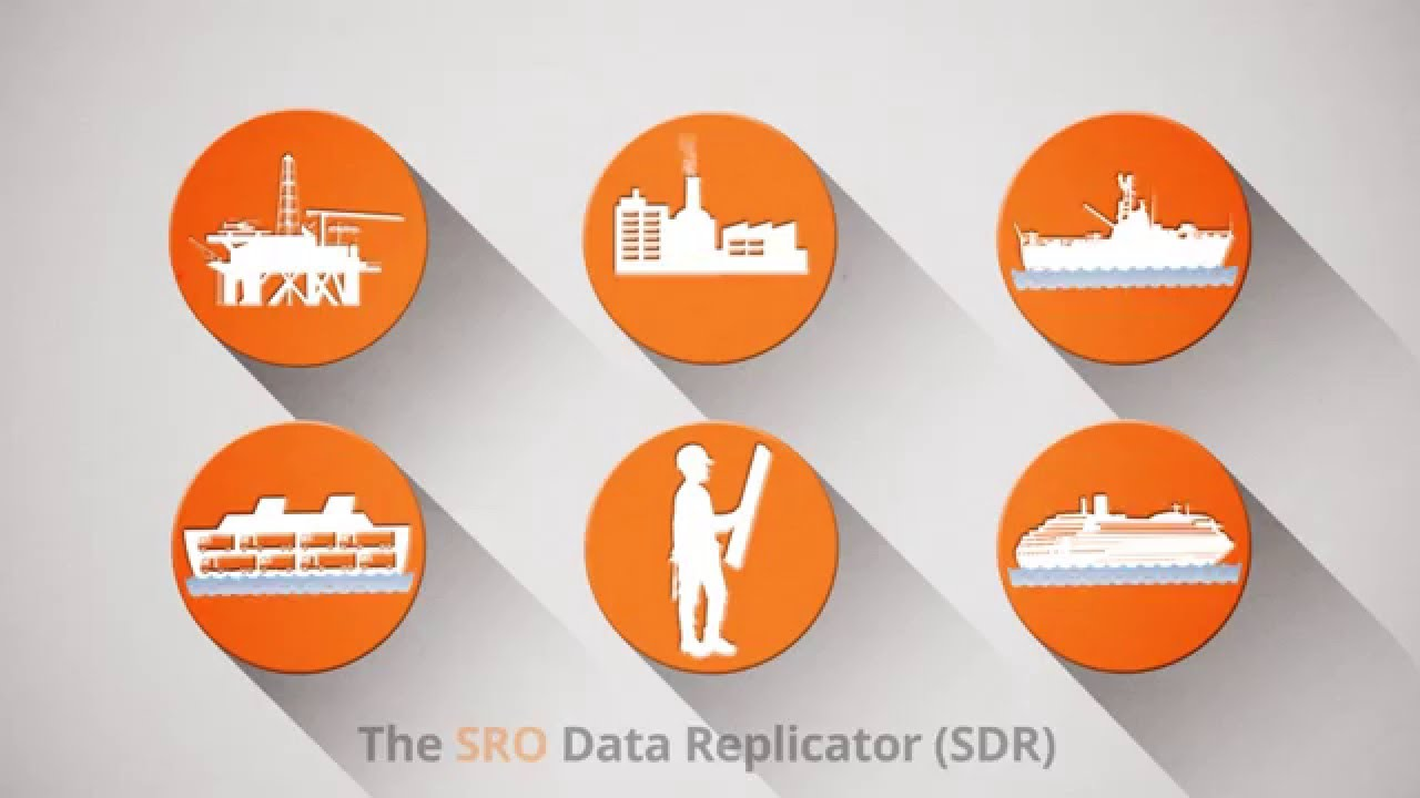 SRO Data Replication Solution