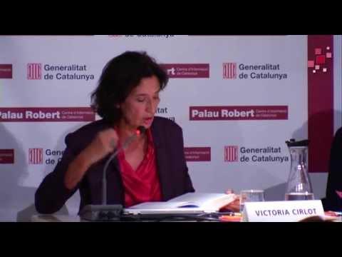 'Mística, plenitud de Vida', amb Victoria Cirlot i Jordi Pigem