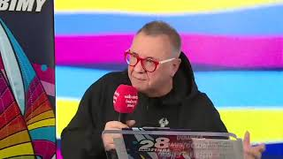 Owsiak skrytykował TVP!