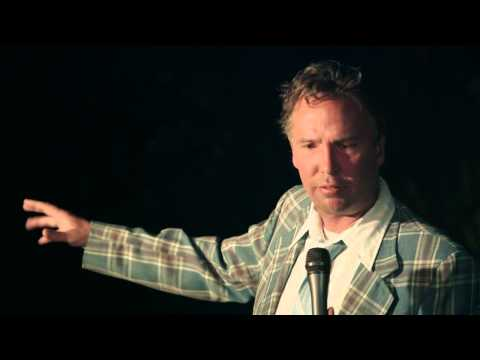 Doug Stanhope On Lame Celebrities - Weekly Wipe with Charlie Brooker - BBC