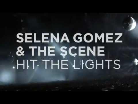 Selena Gomez   The Scene - Hit The Lights - Teaser 3 - YouTube.flv