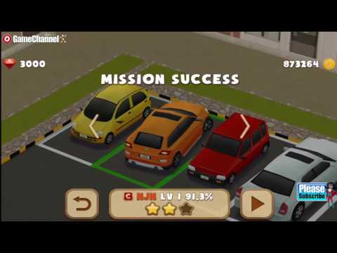 "Dr Parking Simulation 4 ""Racing Games"" Android Gameplay Video"