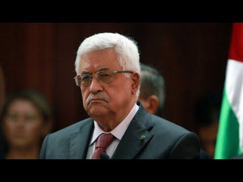 العرب اليوم - الرئيس الفلسطيني يعاني من التهاب رئوي ويتماثل الشفاء