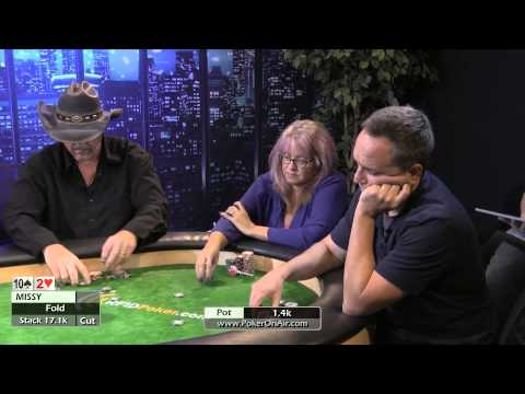 S5G1P2 CTB Chase The Bracelet Game Show  by Poker On air