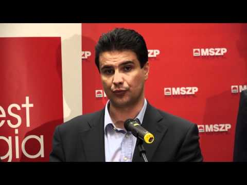 Vitára bocsátja Budapest-programját az MSZP